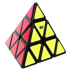 Cubo Mágico Pyraminx Moyu - Melhor Oferta