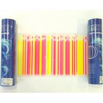 100 Pulseira Neon, Artigos Para Festas
