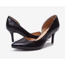 Zapatillas Sahara Negras Pr-8070262