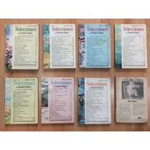 8 Revistas Antiguas Selecciones Readers Digest 1965 - 1969