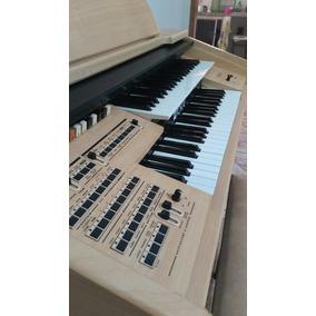 Órgão Eletrônico Tokai Md10 Primeiro Que Saiu