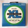 Cuerdas Para Bajo Electrico 4c D Addario Exl120 Nuevo