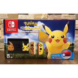 Nintendo Switch 32gb Version Pokemon 63053358