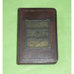 Antigua Alcancía Banco De Londres Edición Especial