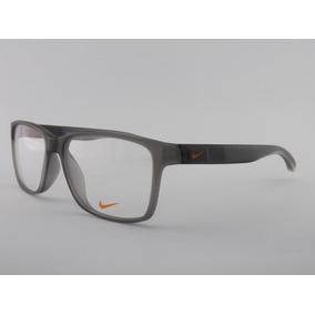 a78749a80e Óculos Nike Eyeglasses Nk 7210 Havana 220 Nk7210 54 - Óculos no ...