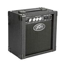 Amplificador Bajo Peavey Max 126 Bass Combo Amplifier