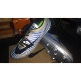 Guayos adidas Y Nike Caballero Tacos Futbol