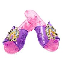 Disney Princess Rapunzel Claves Para El Calzado Unido