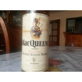 Licor Mac Queens Whisky 100% Escoces Al Por Mayor Con Sello