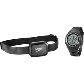 cc2521f2047 Relógio Monitor Cardíaco Speedo 66002g0emnp1 Masculino Preto