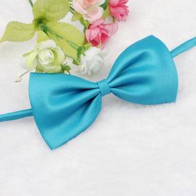 Moño Corbata Pajarito Para Niños, Envío Incluido