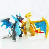 Pokemon Charizard X Y