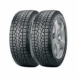 Combo X2 Pirelli 205/60 R16 Scorpion Atr Neumen Colocacion
