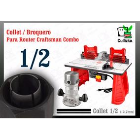 Router Rebajadora Craftsman 315175111 En Mercado Libre México