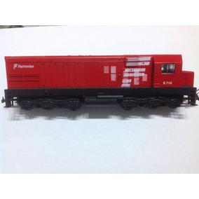 Locomotora Frateschi Ho 1/87 Digitalizada G22 Ferrovias Myuj