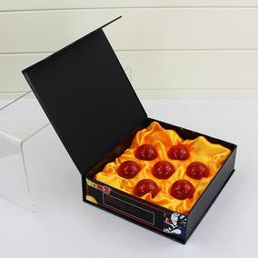 Esferas Do Dragão Dragon Ball Na Caixa Pronta Entrega Fg