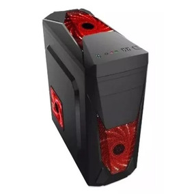 Gabinete Gamer C/ Usb 3.0 New Snake 1 Fan 12cm - 77.008651