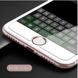 Touch Id Botón Home Iphone Ipad Huella Calcomania Aluminio