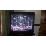 Televisor Sony 29 Y Otro Sanyo 21 - Oferta Por Los Dos.