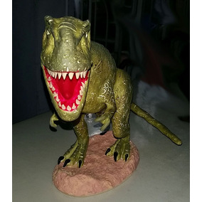 Adorno Torta Dinosaurio En Porcelana Fria