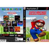 Juego (ps2) Play Station2 Super Mario Bros
