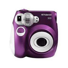 Camera Fotografica Instantanea Polaroid Polpic300 Envio Ime