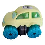Camioneta Duravit Mini Suv Art 687 Auto Planeta Juguete