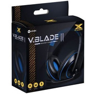 Headset Gamer Usb Vx Gaming V Blade Ii Az