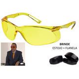 Óculos Lair Ribeiro Blue Ray Blocker Bloqueador De Luz Azul 1f111883de