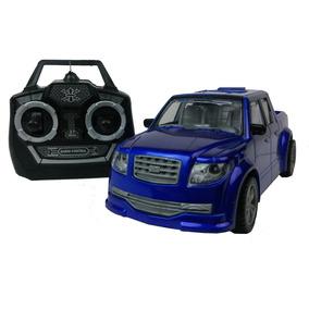 Camioneta Rc Carro Control Remoto Modelos Escala 1:24