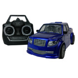 Camioneta Rc Carro Control Remoto Modelos Mejor Precio!!