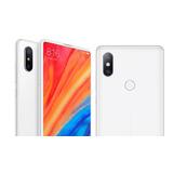 Xiaomi Mi Mix 2s 64gb 6gb Ram Black Y White En Stock Permuto
