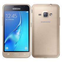 Smartphone Samsung J105b Galaxy J1mini Dorado Celular Amovil