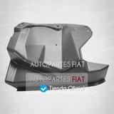 Tapa Cubre Polea Fiat Palio Stiena Idea Strada Original®