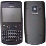 Carcaça Celular Nokia X2-01 X201 X2 01 Completa