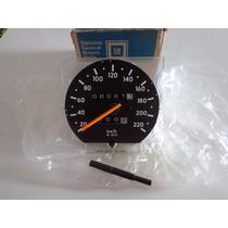 Velocimetro Kadett Ipanema Painel Instrumentos Novo Gm 94 95