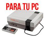 Emulador Nintendo + 2000 Juegos Para Nes.