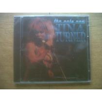 Cd Tina Turner The Only One Nuevo Y Cerrado