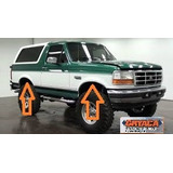 Platina Borde Rueda Ford Bronco 87 97