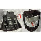 Mascara Cubre Optica + Contramascara Honda Invicta 150