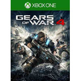 Gears Of War 4 Xbox One Barato