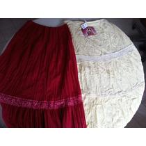 Faldas Largas Tipo Hindu