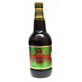 Cerveza Kunstmann Bock X 500ml Extra Negra Lager