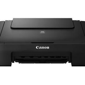 Multifuncional Canon Pixma Mg2510 Impressora, Copiadora E Sc