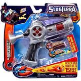 Slugterra Lanzadoras Juguetes Para Niños Bajoterra Blaster