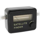 Satfinder Analogico Tssf-992 Original Pico Macom Truespecs