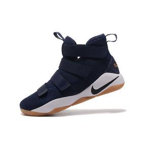 Tênis Nike Lebron Soldier 11