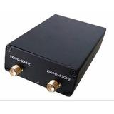 Receptor Sdr Usb Hf 100khz A 1.7ghz Para Pc Software Vhf Uhf