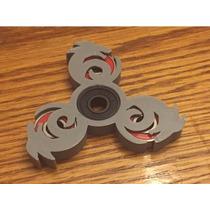 Hand Spinner + Tapita Central- Antiestres - Varios Modelos!