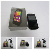 Cell Phone Blu Dash Jr G Hd 3.5 Preto